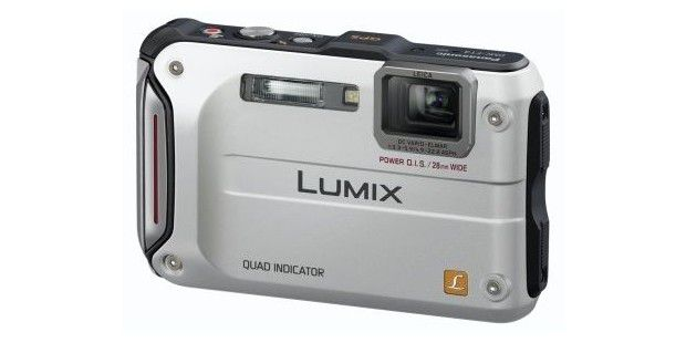 Panasonic Lumix DMC-FT4