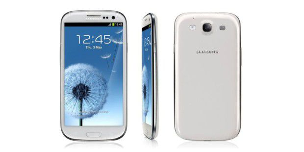 Samsung Galaxy S3: Quad-Core-Smartphones sind deutlichschneller.