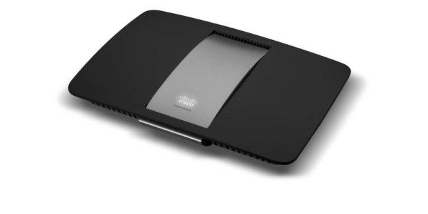 Cisco geht mit dem 11ac-Router Linksys EA6500 an den
