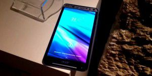 Das Acer Iconia Talk S Phablet im Hands On