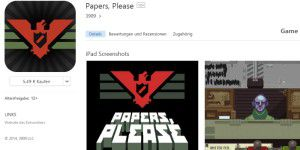 Papers, Please: Nacktpatch für iOS-Version erschienen