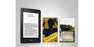Gratis-E-Books in der Kindle Edition auf Amazon