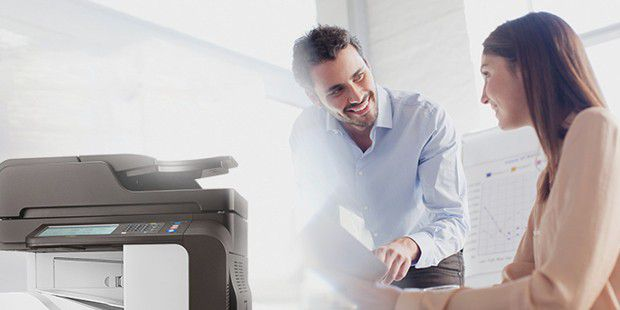 Samsung Business Core Printing Solution