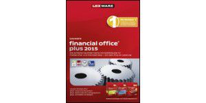 Lexware Financial Office Plus 2015