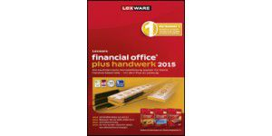 Lexware Financial Office Plus Handwerk 2015