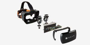 Open-Source-VR-Headset von Razer