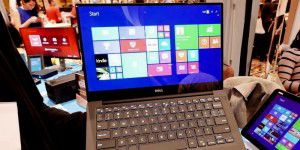 "CES: Das ""Dell XPS 13""-Notebook im HandsOn"