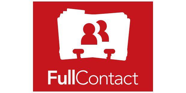 Kontakte abgleichen mit Full Contact