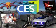 Video: Futuristische Highlights der CES 2015