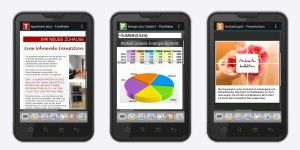 SoftMaker Office Mobile für Android ab sofort Gratis