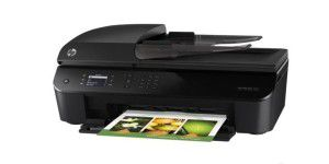 HP Officejet 4630 im Test