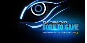 Offizielles Media-Kit der Gigabyte GTX 960 G1 Gaming