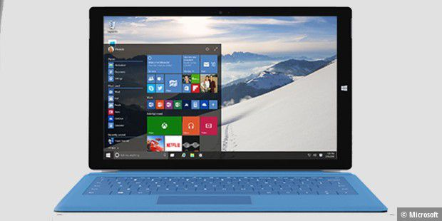 Windows 10 (Build 9926) ist erschienen