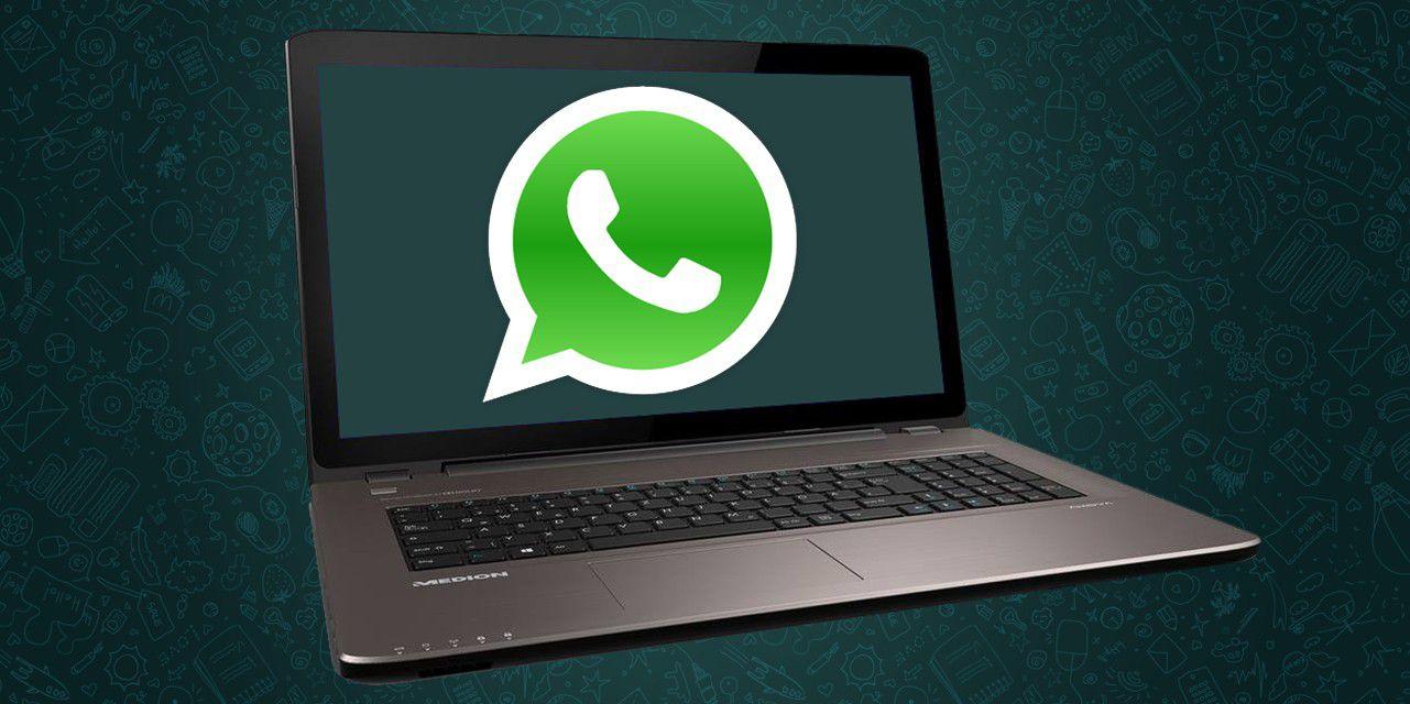 Tipp: Whatsapp auf dem PC nutzen - so geht's