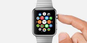 Tim Cook: Apple Watch kommt im April