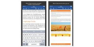 Microsoft-Office-Apps am iPhone nutzen