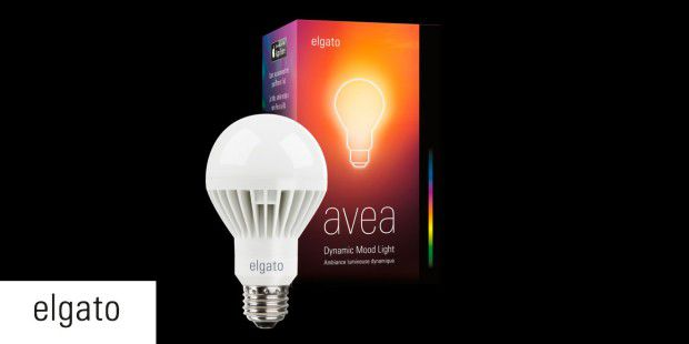 Avea Dynamic Mood Light von Elgato