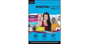 Digital Photo Suite
