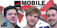 MWC 2015 - Trends, Erwartungen & Tech-up-WG