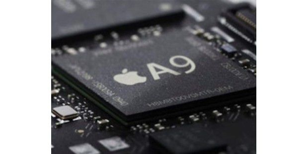 A9 Chip - Apple