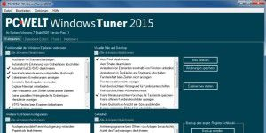 PC-WELT Windows-Tuner