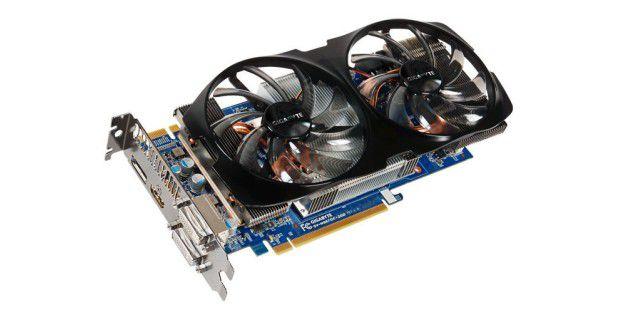 Mit der Geforce GTX 660 Ti soll Highend-Gaming nicht nur Enthusiasten mit großem Geldbeutel vorbehalten bleiben.