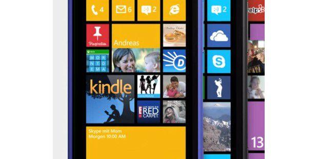 Wir stellen Ihnen 15 Profi-Apps für Windows Phone 8 vor.