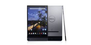 Dell bringt superflaches Android-Tablet mit 3D-Kamera
