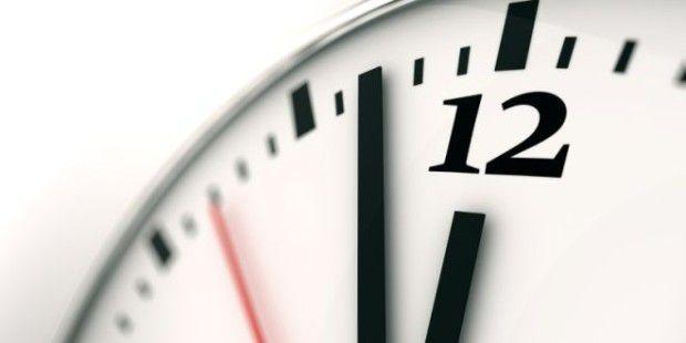 Zehn Tipps zum perfekten Zeitmanagement