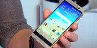 Video: HTC One M9 im Hands-on / Erster Test