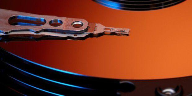 In drei Schritten zur neuen Laptop-Festplatte<BR>