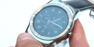 Video: LG Watch Urbane - Hands-on / Erster Test