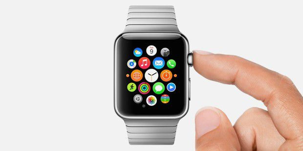 Apple Watch startet im April in Deutschland