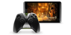 Spiele-Streaming mit dem Nvidia Shield Tablet