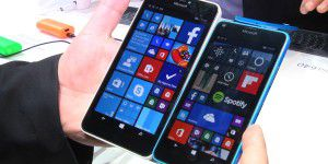 Video: Lumia 640 & 640 XL - Hands-on / Erster Test