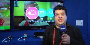 Video: Smart-TV & Rundes Smartphone mit Firefox OS
