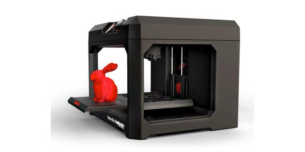3D-Drucker Makerbot Replicator