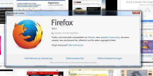 Firefox 36.0.1: Bugfix-Release zum Download