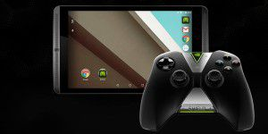 Nvidia: 2i neue Shield-Tablet-Bundles