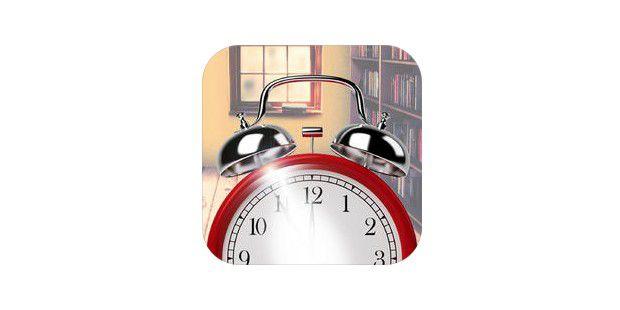 Annoying Clock: Wach werden mit Gewalt