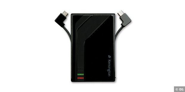 Portable Battery Pack & Charger für Smartphones
