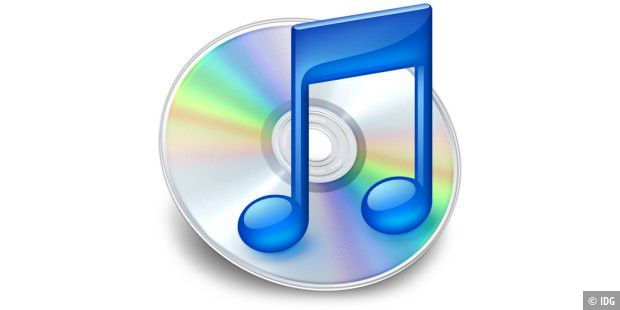 iTunes 6 - Videofenster