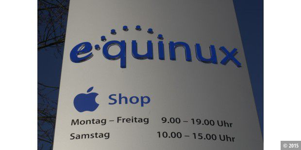 iDay bei Equinux