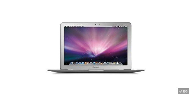 Icon_Macbook Air