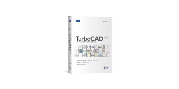 Turbo CAD Packshot