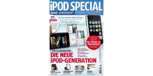 iPod-Special 1/08