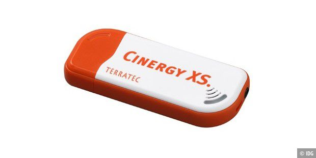 Cinergy Hybrid T USB XS FM