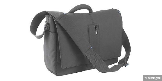 Contour Active Notebook Messenger