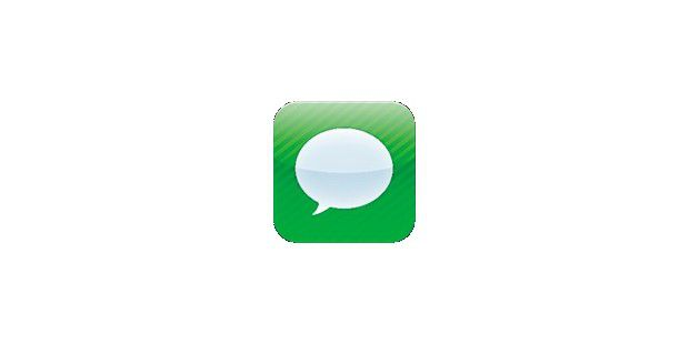 Icon_SMS iPhone