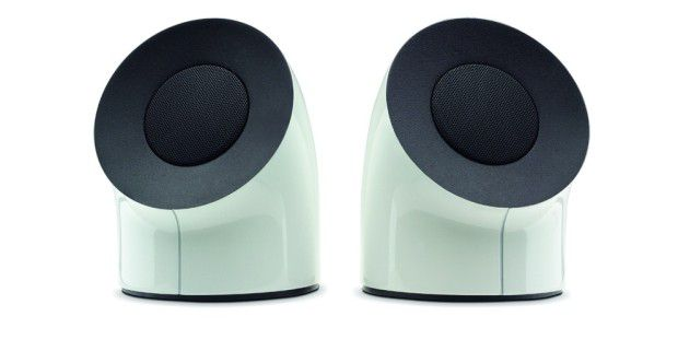 Lacie, Firewire Speakers